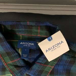 Arizona Jean Company Shirts - Men's Flannel